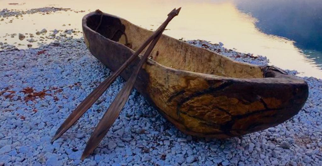 Teakfa fedélzet nem volt mindig a hajók legfontosabb része.